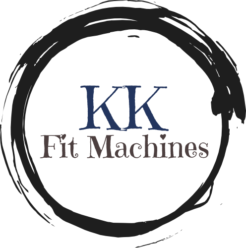 KK Fit Machines Logo